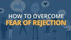 How to Overcome Your Fear of Rejection | Brian Tracy