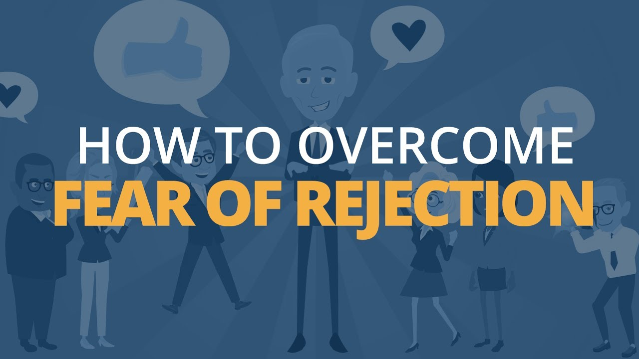 Deconstructing the Fear of Rejection: What Are We Really Afraid Of?