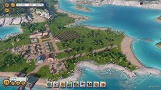 Tropico 6 Beta Gameplay   1080p   Season #03   #01   Failed