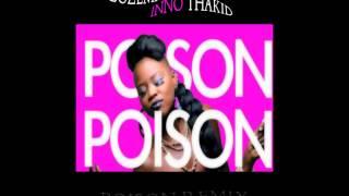 V - POISON (Music Video :: @ThatGirl_V :: V. Bozeman ft. INNO THAKID)