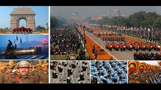 live republic day parade  26th january 2016 at rajpath new delhi