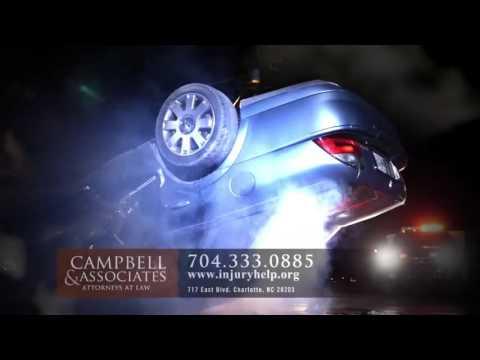 Upside Down Auto Accident