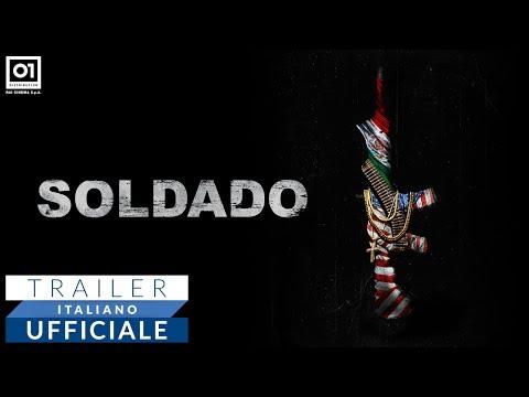 SOLDADO (2018) di Stefano Sollima - Nuovo trailer ufficiale italiano HD