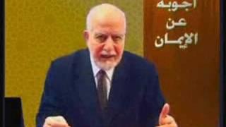 Ahmadiyya - هل للصليب بركات؟  -Part1-