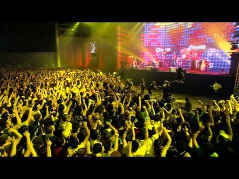Linkin Park   Faint Live Earth Japan 2007 HD