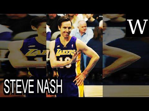 STEVE NASH - WikiVidi Documentary