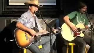 Roger Creager - I Loved You When