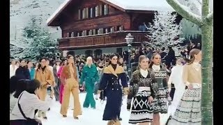 Baixar Chanel Fall Winter 2019-2020 Fashion Show Paris
