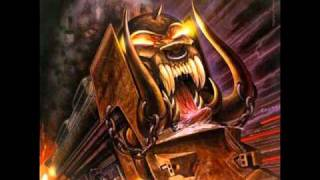 Motörhead - Mean Machine