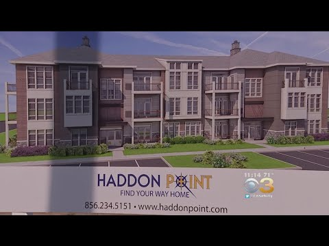 Luxury Apartments To Bring New Life To South Jersey Landmark