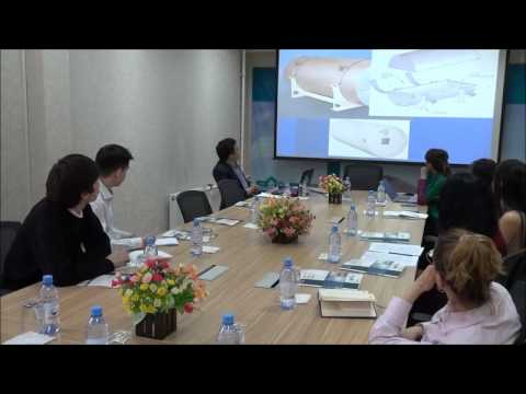 Prospects for Development of Nuclear Energy in Kazakhstan