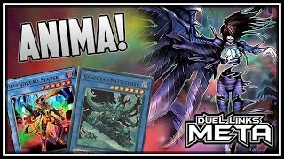 Vendread Anima is Nuts! Top Tier Duel Point Room! [Yu-Gi-Oh! Duel Links]