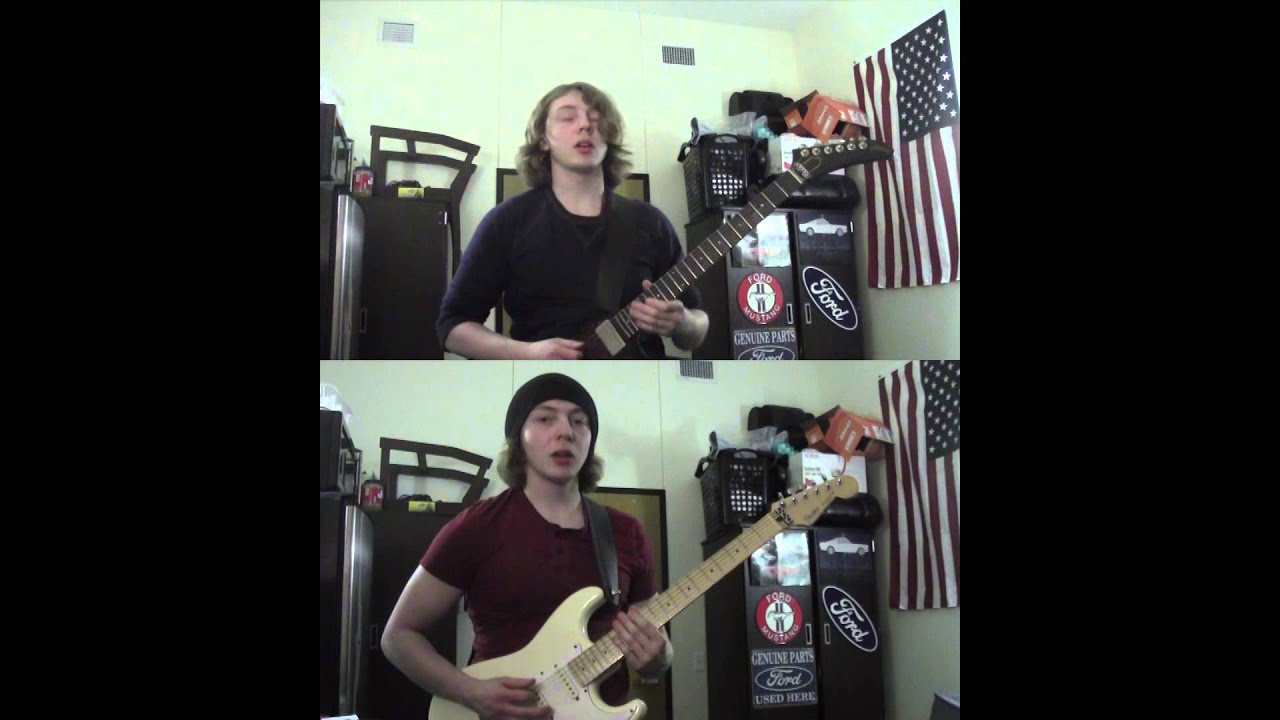 how to play evanescence on guitar