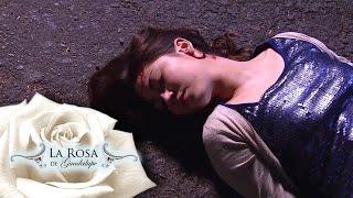 El novio de Sandra tiene un ataque de celos   La Rosa de Guadalupe