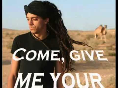 Boee   by Israeli singer Idan Raichel