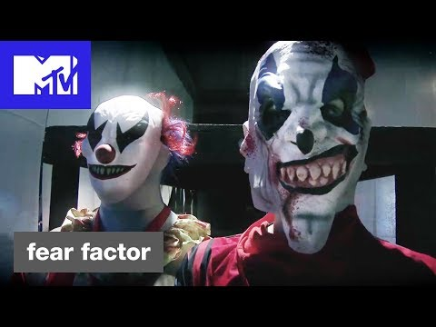 'Season from Hell' Official Sneak Peek | Fear Factor Hosted by Ludacris | MTV