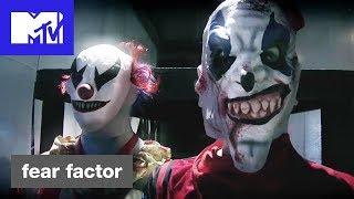 Season from Hell Official Sneak Peek   Fear Factor Hosted by Ludacris   MTV