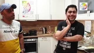 Kochshow zum mitmachen: Persisches pfannen-Kebeb