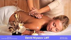 David Niyazov LMT - Massage Therapist in Coral Springs, FL