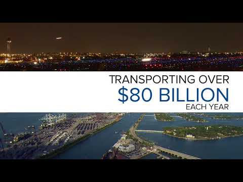 Miami-Dade Trade & Logistics Industry Overview (English)