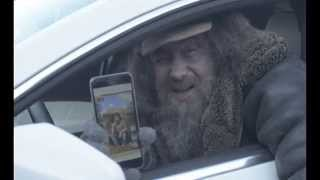 видео Бомжара - история успеха