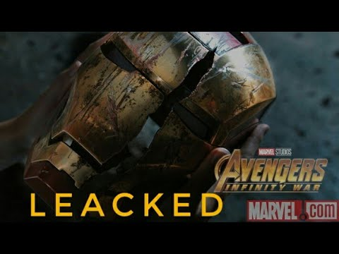 Marvel's Avengers: Infinity War. Part I leacked Trailer [2018 Movie]