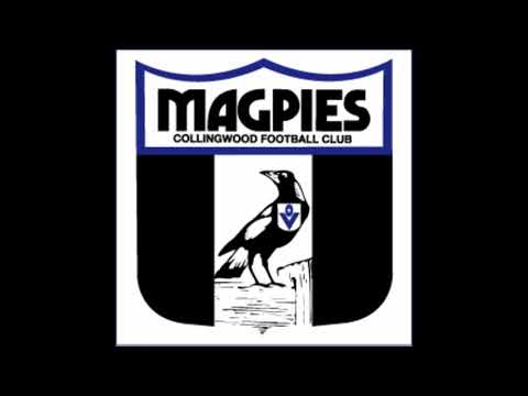 Old Collingwood theme song