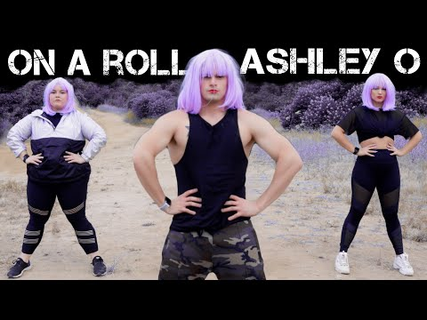On A Roll - Ashley O | Caleb Marshall | Dance Workout