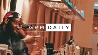 CR Fredro Ft. Tom Stranger - Midnight In Marseille [Music Video] | GRM Daily