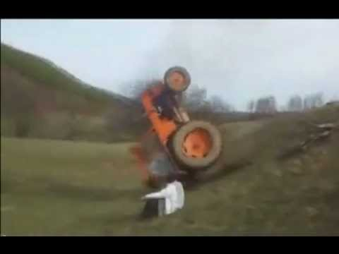 Видео онлайн пьяные трактористы приколы видео песни поют