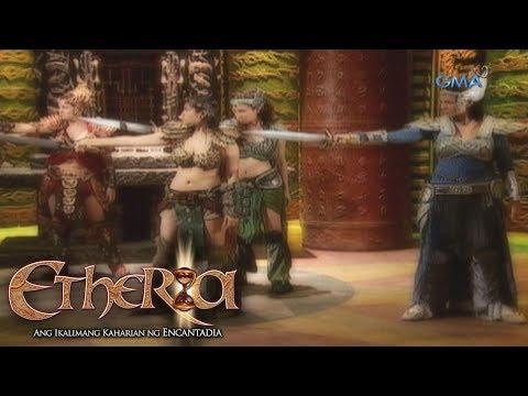 Etheria : Full Episode 49