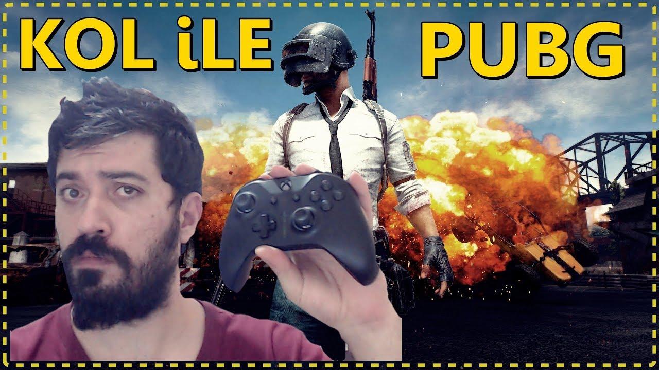 Xbox One X Konsolda Pubg Youtube