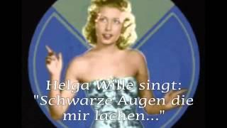Helga-Wille-01, Schwarze Augen .wmv