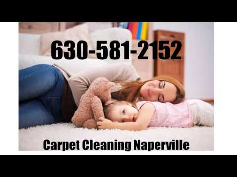 CARPET CLEANING PLAINFIELD, IL | (630) 581-2152