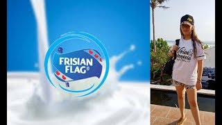 50th Years Of Frisian Flag by FG Audrey and Voice Of Indonesia