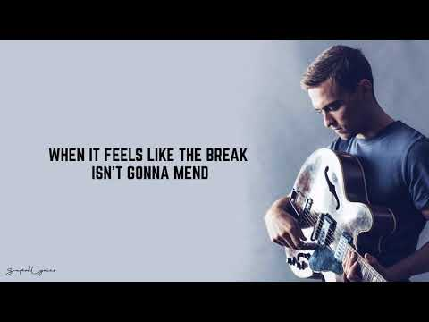 Rhys Lewis - Reason To Hate You (Lyrics)