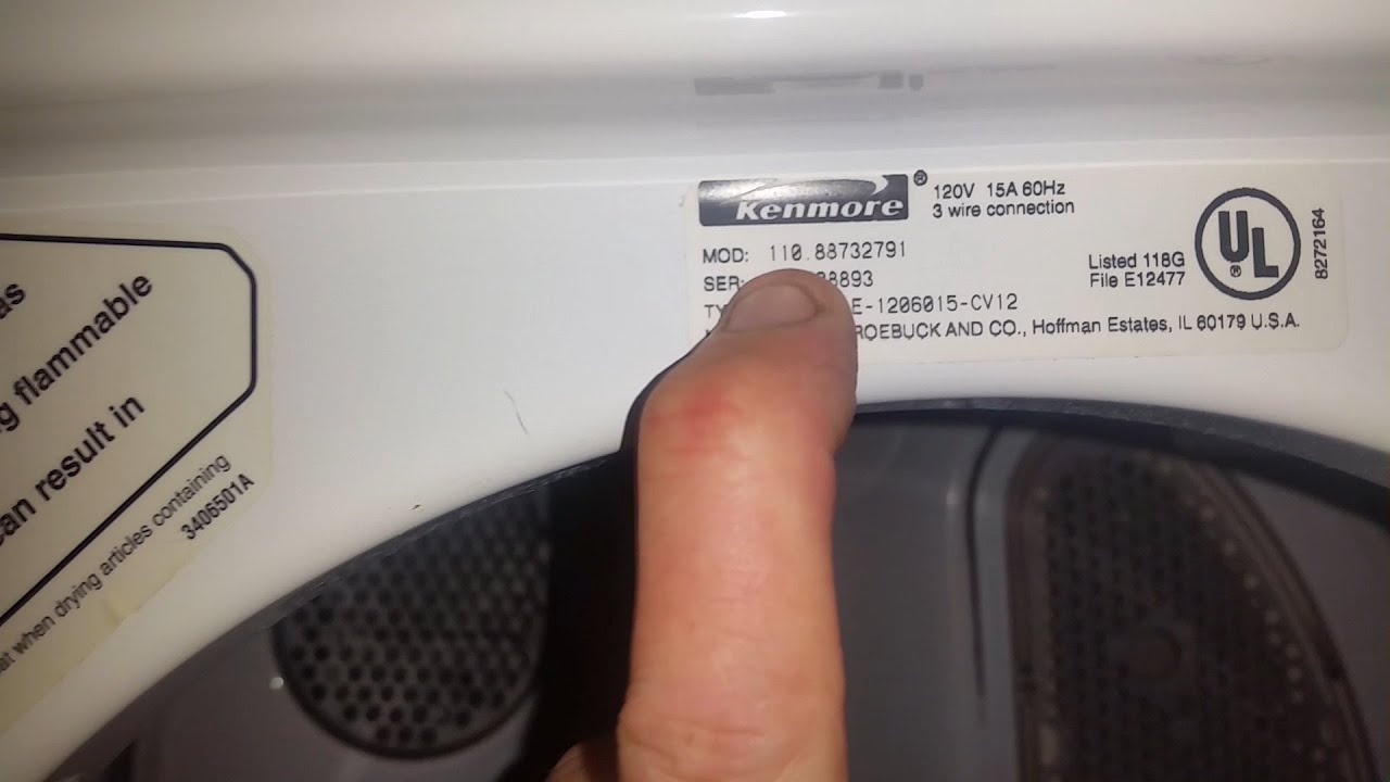 lg dishwasher serial number location  lg  get free image