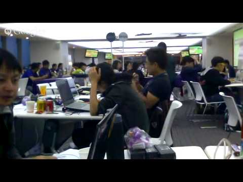 Yahoo! Hack Taiwan Part2