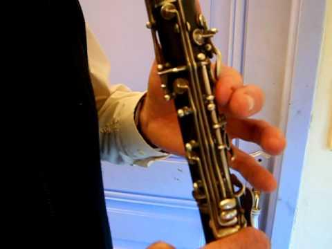 apprendre la clarinette jouer la si 1 youtube. Black Bedroom Furniture Sets. Home Design Ideas