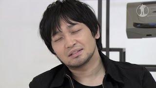 中村悠一さん、置鮎龍太郎さん、緑川光さんの3人が阪口大助といえばの...