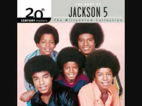 Daddy's Home - Jackson 5