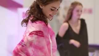 Cashmere World 2015 Day 1 Highlights