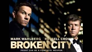 Broken City Soundtrack : Flower by Moby