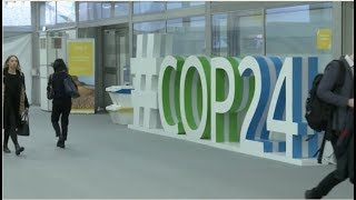 Negotiators from around the world meeting in Poland for talks on curbing climate change., From YouTubeVideos