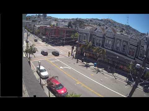 Castro Street Cam 2 Live Stream