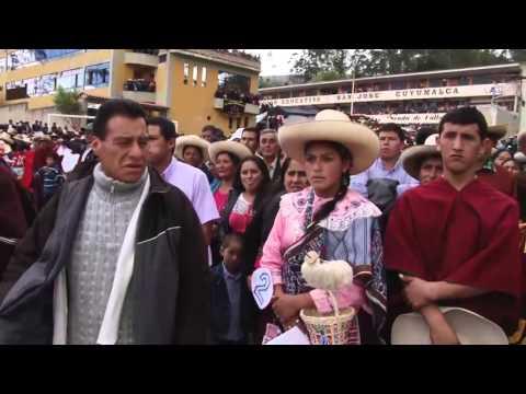 Cajamarca: Alan García Fue Pifiado Por Ronderos