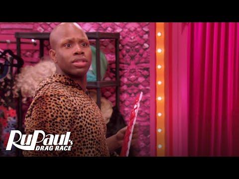 Monét X Change Needs Health Insurance 'Deleted Scene'   RuPaul's Drag Race Season 10
