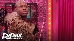 Monét X Change Needs Health Insurance 'Deleted Scene' | RuPaul's Drag Race Season 10