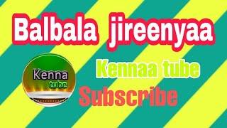 Balbala Jireenyaa faaruu Afaan Oromoo