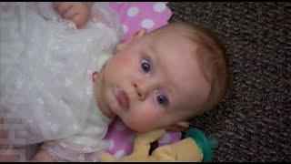 В офисах в Вашингтоне теперь можно приносить на работу младенцев возрастом до полугода